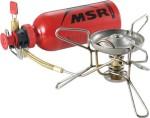 MSR Dragonfly Stove