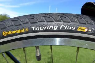 Touring Plus